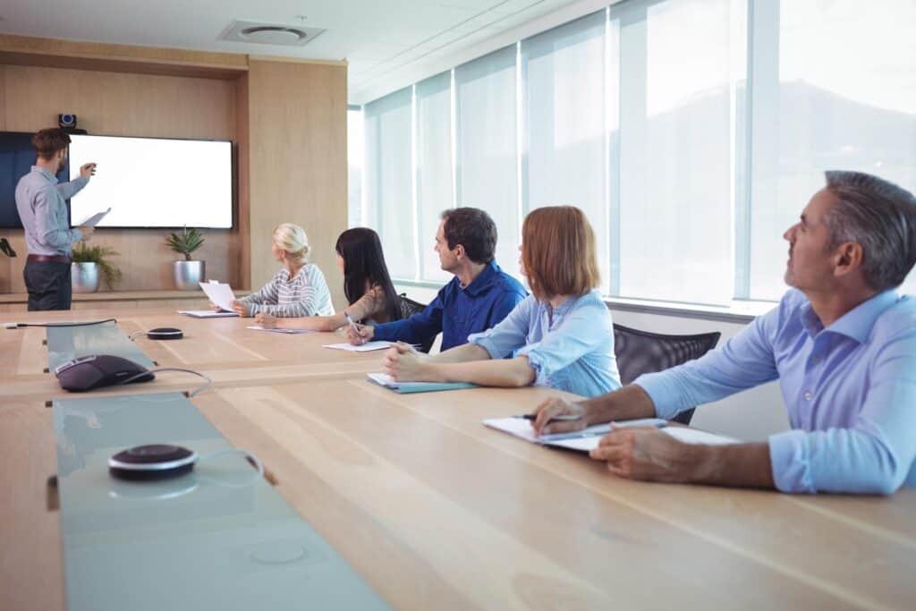 Virtual CTO Board Meeting