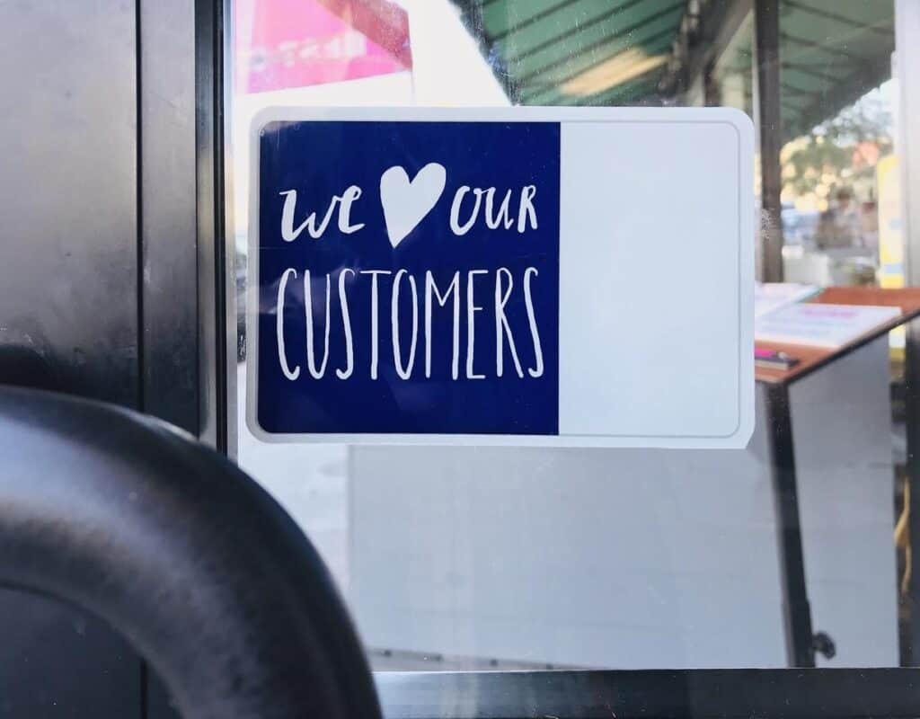 5 Creative Ideas to Love Your Customers