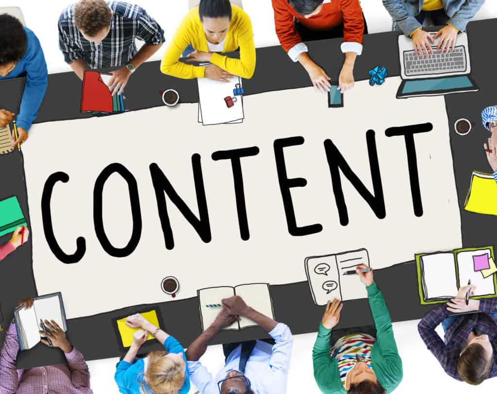 Social Media Content Types Important For Your Business