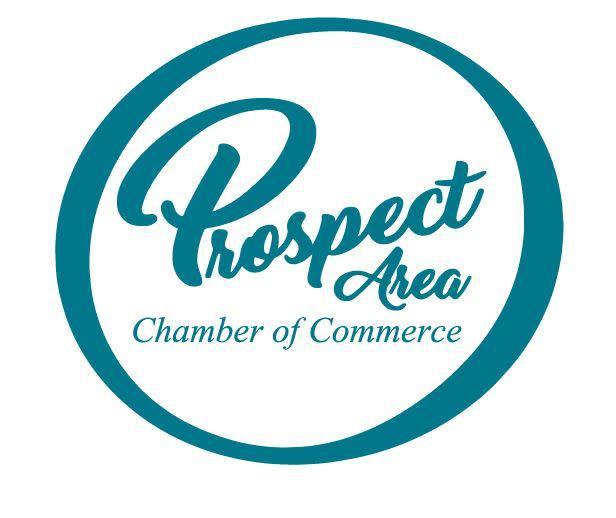 Member of Prospect Area Chamber of Commerce
