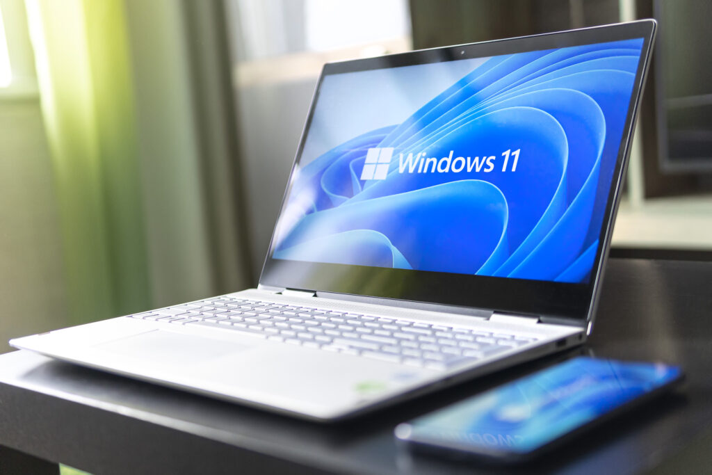 Top 5 Questions About Windows 11 Answered